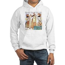 "Little Nemo ""Walking Bed"" Hoodie"