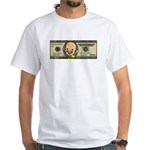 Cartoon Nation Currency T-Shirt