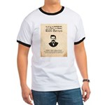 Doc Holliday Wanted Ringer T