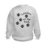 DOGGY Leader of the Pack Sweatshirt