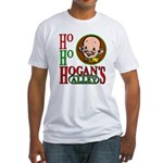 Holiday Fitted T-shirt (Made in the USA)