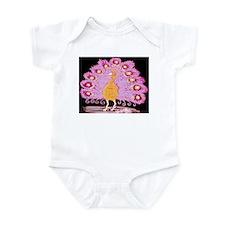 Cute Avian Infant Bodysuit