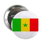 Senegal Blank Flag 2.25