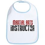 Martial Arts Instructor 2 Bib