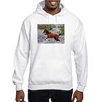 Call Of The Wild Hooded Sweatshirt
