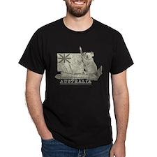 Vintage Australia T-Shirt