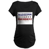 MADELYNN for president T-Shirt