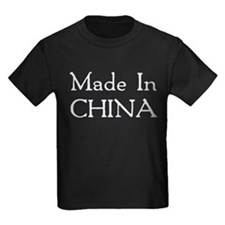 Made In China T