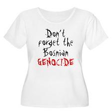 BOSNIAN GENOCIDE T-Shirt
