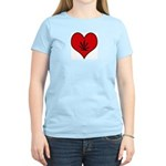I heart Marijuana Women's Light T-Shirt