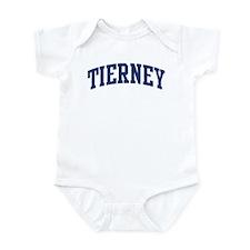 TIERNEY design (blue) Infant Bodysuit