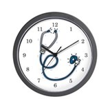 Nurse Wall Clock RN LPN