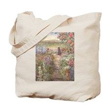 Summer flight Tote Bag