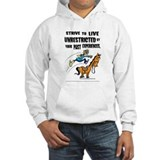 Live Unrestricted Jumper Hoody