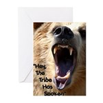 Survivor Greeting Cards (Pk of 10)