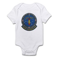 VP-10 Infant Bodysuit