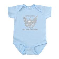 Baaj. Infant Bodysuit