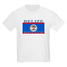 Belize Belizean Flag T-Shirt
