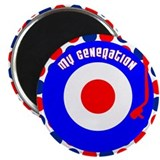 My Generation Magnet