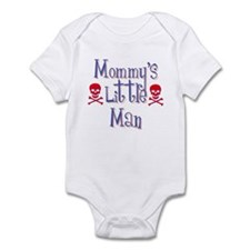 Mommy's Lil Man Infant Bodysuit