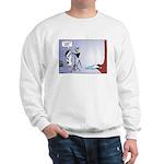 WTD, Holiday '07 Sweatshirt