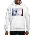 WTD, Holiday '07 Hooded Sweatshirt