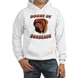 Funny Bordeaux Hoodie