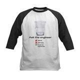 Ask The Engineer Tee