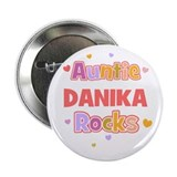 "Danika 2.25"" Button"