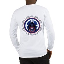 2nd / 505th PIR Long Sleeve T-Shirt
