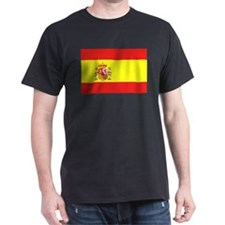Spanish Flag T-Shirt