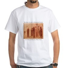 Great Gallery Pictographs Shirt