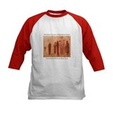 Great Gallery Pictographs Tee