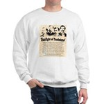 Gunfight at Tombstone Sweatshirt