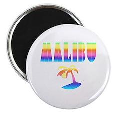 MALIBU the Beautiful Magnet