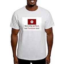 Perfect Tunisian T-Shirt