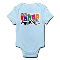 COLOR Idora Park Infant Bodysuit