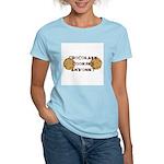 ChocolateCookies? Women's Light T-Shirt