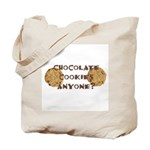 ChocolateCookies? Tote Bag