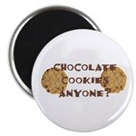 ChocolateCookies? Magnet