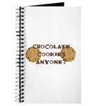 ChocolateCookies? Journal
