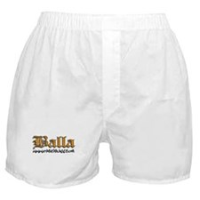 Cool Glass Boxer Shorts