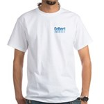 Colbert 2008 White T-Shirt