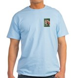 GRAY CLIFFORD OF DRUMMOND ISLAND T shirt