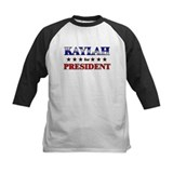 KAYLAH for president Tee