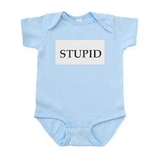 Stupid Infant Creeper
