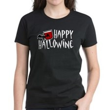 Happy Hallowine Tee