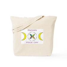 Unique Pagan pride Tote Bag