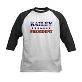 KAILEY for president Tee