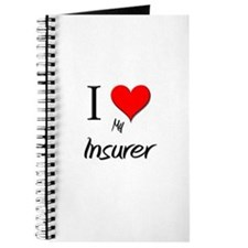 I Love My Insurer Journal